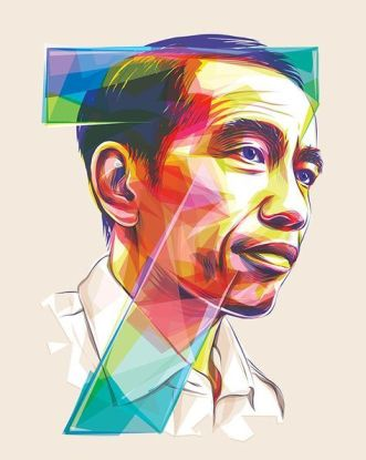 7 Kutipan Inspiratif Presiden Jokowi