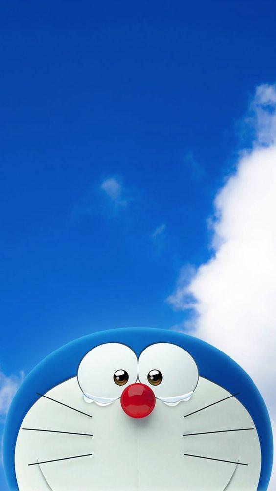 Walpaper Doraemon Untuk Android