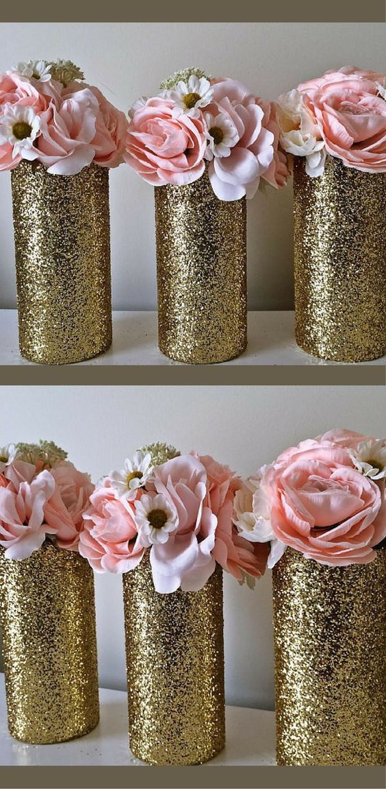 12 Graduation Party Centerpieces Perfect For 2019 - Cassidy