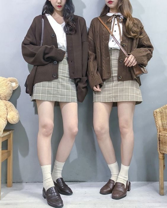 Korean Twin Fashion - Official Korean Fashion