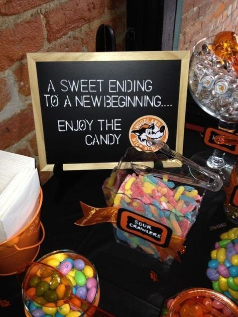 14 Graduation Party Dessert Ideas That Will Match Your S Theme