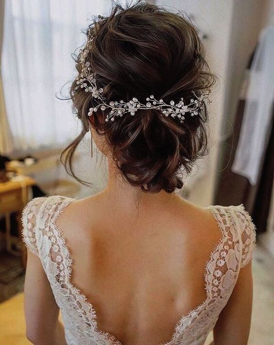 Simple Updo Hairstyles For Shoulder Length Hair Simple Indian Wedding Hairstyle Step By Step
