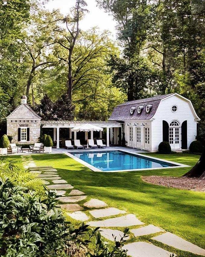 Very Small Backyard Pool Ideas