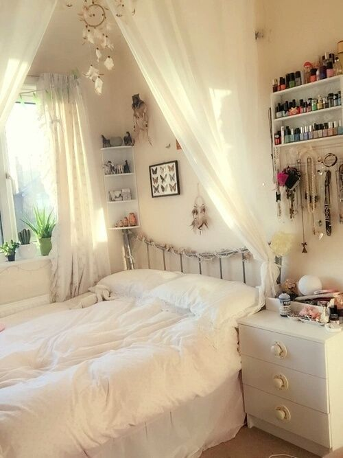 Modern Bedroom Design For Teenage Girl