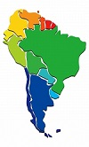 INSS global cyber - South America