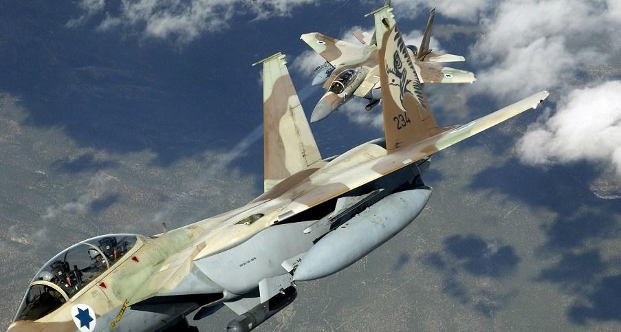 Israeli defence industries