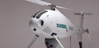 camcopter UAS
