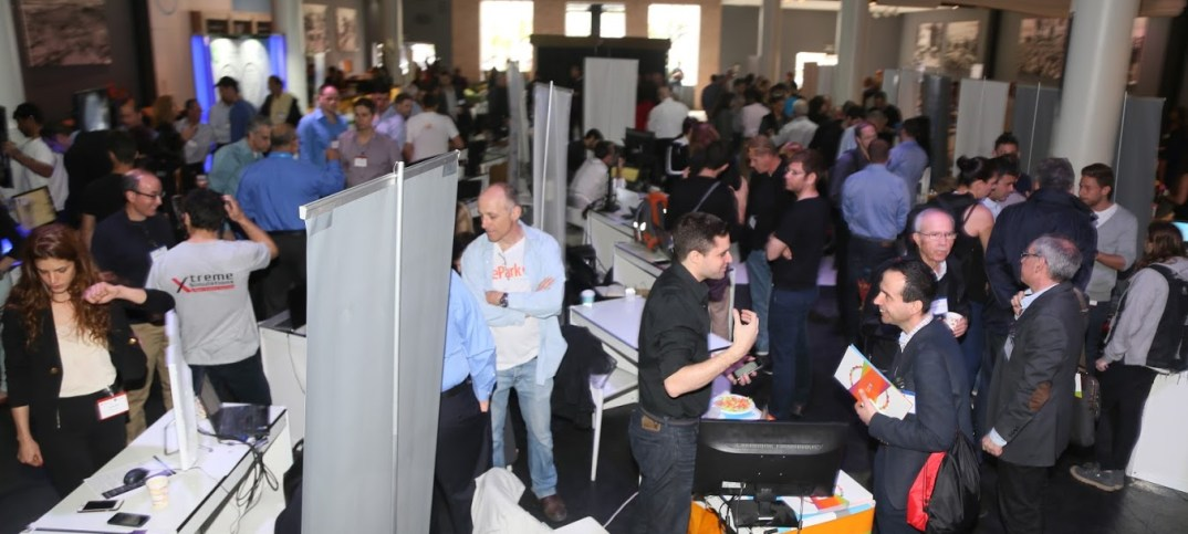 startup live competition