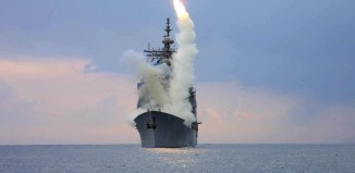 cruise missiles