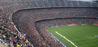 securing sporting events