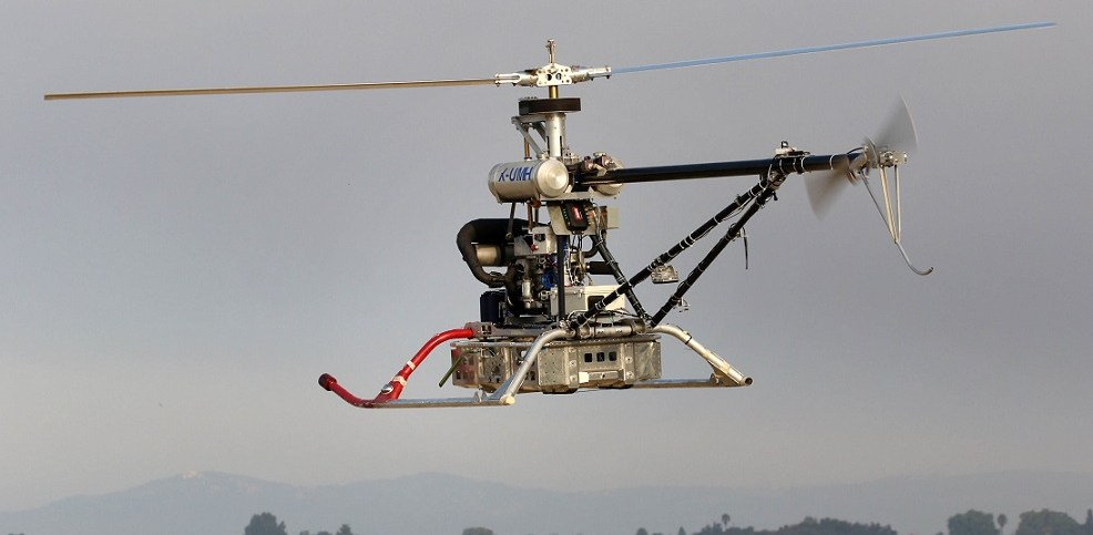 new unmanned systems