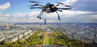 drone threats