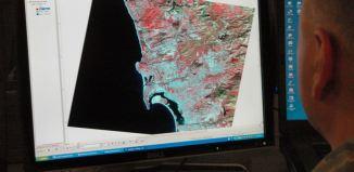 mapping UAS