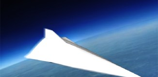 hypersonic glide vehicle