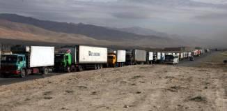 autonomous truck tech