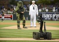 שיתוף פעולה בין רובוטים ובני אדם