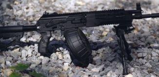 Kalashnikov RPK-16