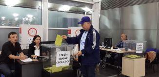 טכנולוגיית בלוקצ'יין תיושם בבחירות ברוסיה