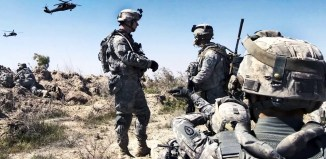 """נחילי רחפנים יציבו אתגר רציני לכוחות החי""""ר האמריקאיים"""