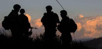 בשדה הקרב