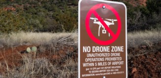 anti-drone weapons