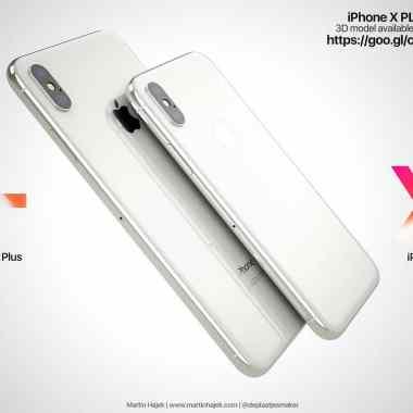 iPhone 2018: drie nieuwe modellen