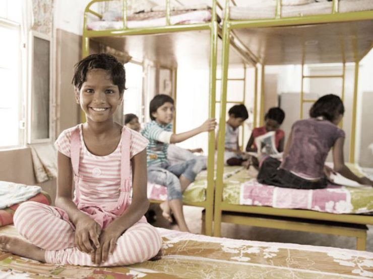 Shelter Project_I-India