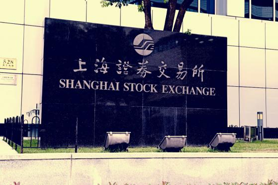 Shanghai Bourse Eyes DLT for Securities Transactions