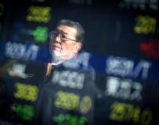 Asian Stocks Slip, Yuan Fluctuates on Virus News: Markets Wrap By Bloomberg