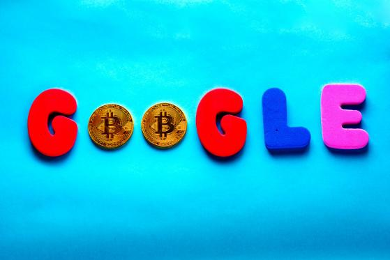 Bitcoin Searches Spike On Google Trends