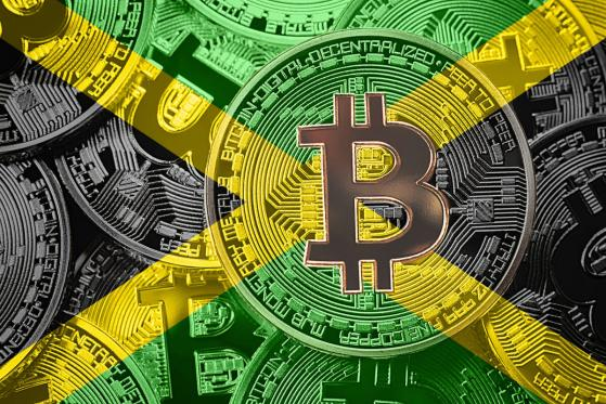 Crypto Trading To Start on Jamaica Stock Exchange