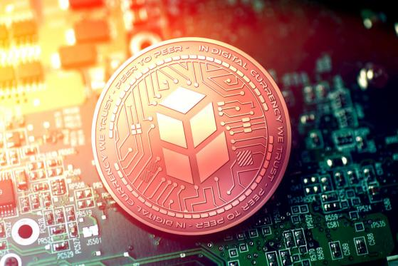 Bancor Network (BNT) Decentralized Exchange Resumes Operation