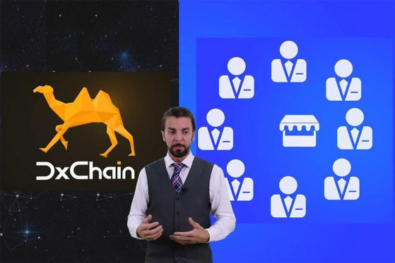 Token Talk: Dx Chain ICO and GAMB ICO review