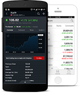 Streaming forex quotes
