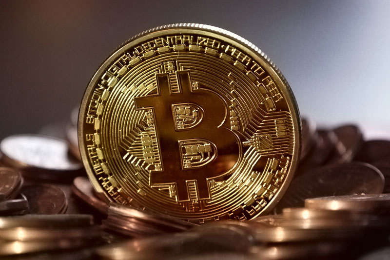 Bitcoin rallied on Thursday.