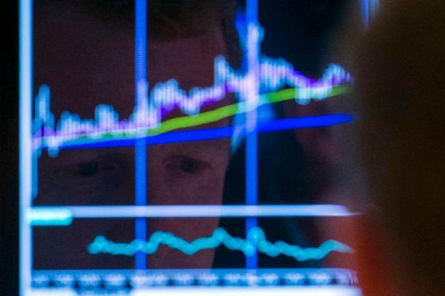 © Reuters. Belgium stocks lower at close of trade; BEL 20 down 0.63%