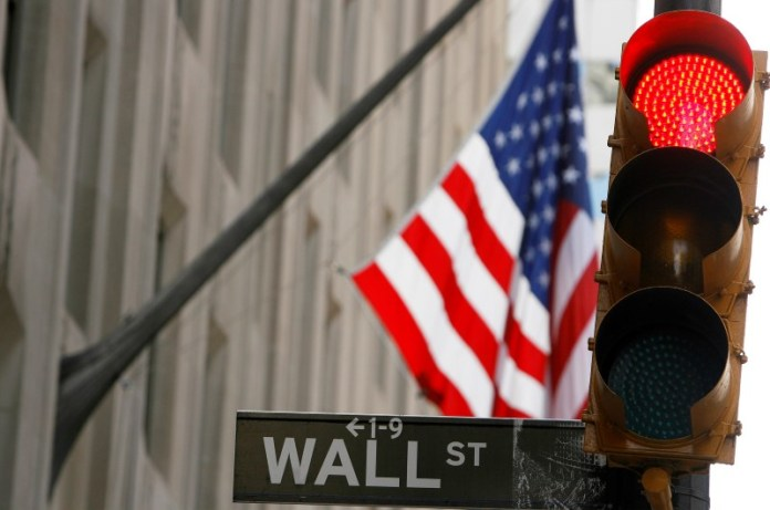 © Reuters. U.S. futures were down on Friday.