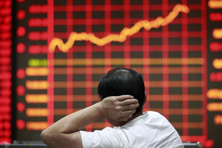 米マイクロン、12-2月業績と3-5月売上見通しが市場予想上回る 執筆: Reuters