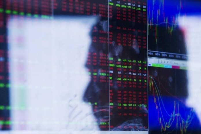 © Reuters. Morocco stocks lower at close of trade; Moroccan All Shares down 0.13%