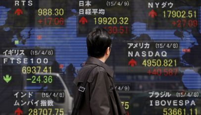Asian Stocks Up, Focus Shifts to Value From Growth Companies By Investing.com
