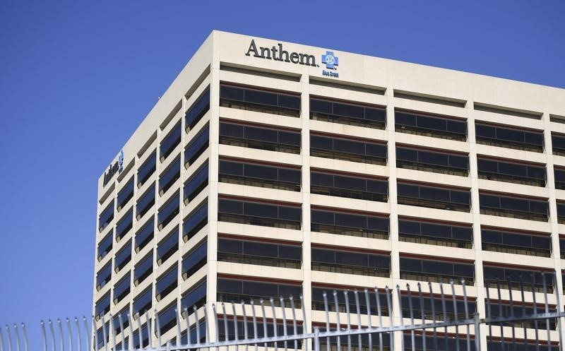 Anthem Earnings Beat, Revenue Misses In Q1