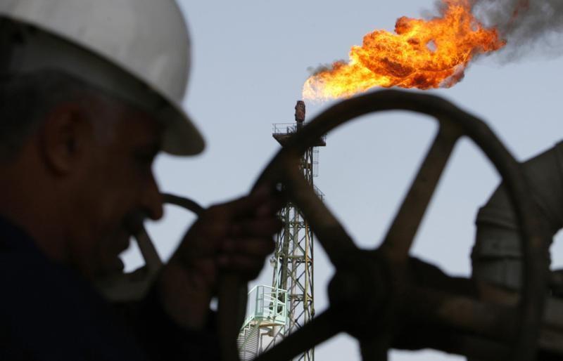 © Reuters.  I futures del Greggio in rialzo durante la sessione U.S.A.