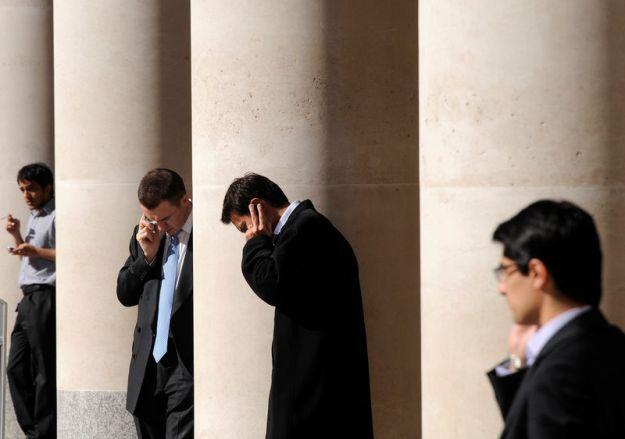 © Reuters. U.K. stocks lower at close of trade; Investing.com United Kingdom 100 down 0.16%