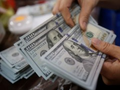 Dollar Gains; German Data Disappoints By Investing.com