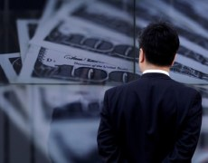 Dollar Hovering Near 2-Month Lows on Fed Rate View By Investing.com