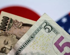 Dollar Rises Against Safe Haven Yen on Trade Deal Hopes By Investing.com