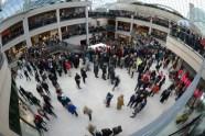 Image result for London Police make arrests at detainee death protest