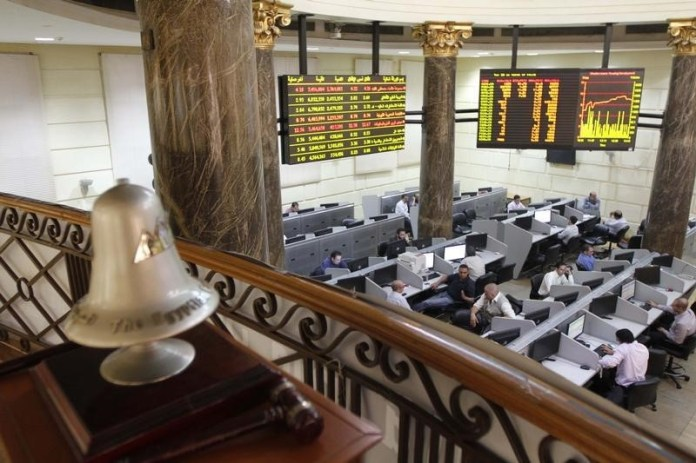 © Reuters. United Arab Emirates stocks lower at close of trade; DFM General down 0.90%