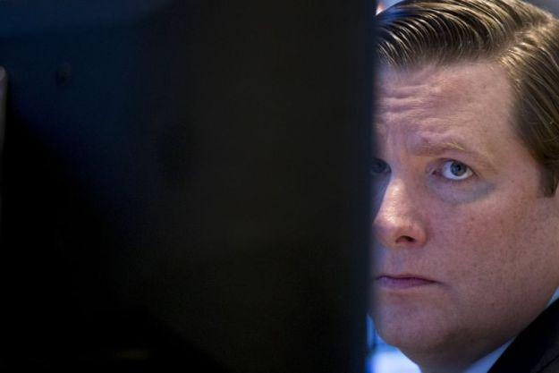 © Reuters. Belgium stocks lower at close of trade; BEL 20 down 0.50%