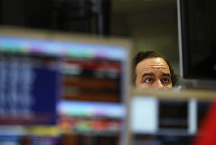 © Reuters. Canada stocks higher at close of trade; S&P/TSX Composite up 0.83%